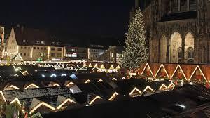 Baden Baden Weihnachtsmarkt Impressionen Vom Ulmer Weihnachtsmarkt Einmalige Kulisse Ulm