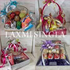 wedding gift packing wedding gift ideas laxmi craft in rani bagh delhi id