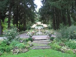 Michigan Botanical Gardens Friendship Gardens Earth Day