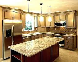 kitchen cabinets average cost how much does it cost to get new kitchen cabinets 40konline club