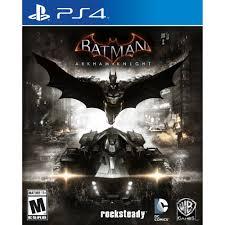 batman arkham knight ps4 walmart com