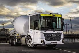 mercedes truck and comprehensive service repairs for the mercedes truck