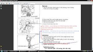 mazda cas ignition timing cas adjustment help rx7club com mazda rx7 forum