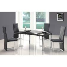 uncategories wooden dining table designs with glass top modern