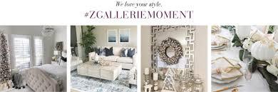 Le Living Decor Website Home Décor Store Affordable U0026 Modern Furniture Z Gallerie
