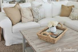 white slipcovers for sofa white slipcover sofa choices ikea pottery barn ethan and allen