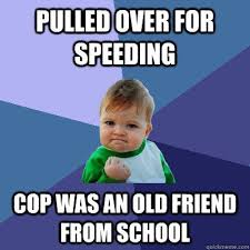 Speeding Meme - quickmeme memes meme lists