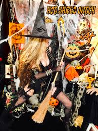 happy halloween cover photos happy halloween from your shred witch the great kat metal centre