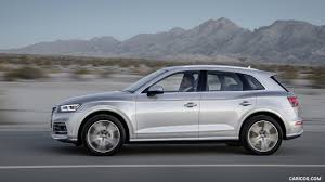 2018 audi q5 color florett silver side hd wallpaper 21