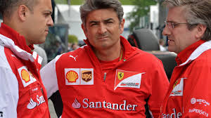 pat fry pat fry leaves in dramatic reshuffle of the scuderia s
