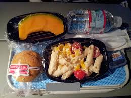 United Airlines American Airlines by Vegetarian Economy Meals On American Airlines Efficient Asian Man