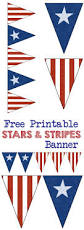 happy halloween banner free printable stars and stripes banner free printable paper trail design