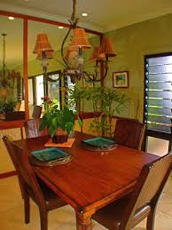 tropical dining room furniture dining room top tropical dining room room design ideas simple on