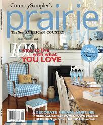 prairie style magazine is back by popular demand