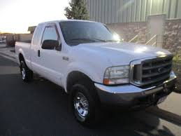 2002 used ford super duty f 250 super cab 4x4 7 3l powerstroke