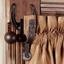 cowboy curtains home design ideas and pictures