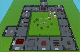 share your player owned house runescape