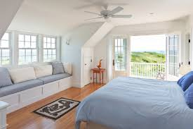Dormer Window With Balcony Beautiful Bedroom Design With Bay Window And Balcony At Beach
