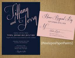 wedding invitations navy 2484 best navy wedding invitations images on
