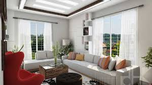 furniture arrangement for decorating living rooms or family rooms