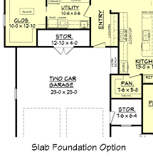 houseplans com discount code craftsman style house plan 4 beds 3 00 baths 2639 sq ft plan