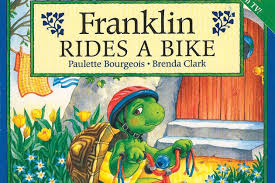 review bicycle themed children s books