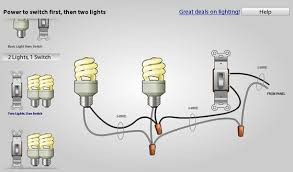 basic electrical wiring diagram house style by modernstork