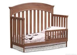 Walnut Nursery Furniture Sets by Chateau Crib U0027n U0027 More Delta Children U0027s Products