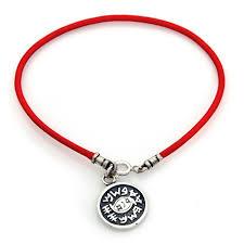 red bracelet with eye images Buy red string kabbalah bracelet w medallion against evil eye jpg