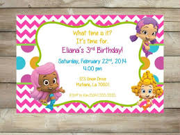 36 best bubble guppies party images on pinterest guppy bubble