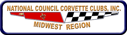 national council of corvette clubs midwest region of the national council of corvette clubs inc