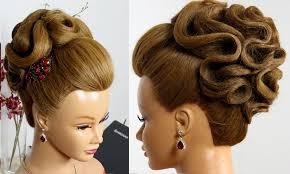 hairstyles for long hair at home videos youtube wedding updos for long hair diy hairstyles martha stewart weddings