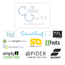 comeunity workshop registration is now open blume photography