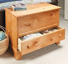 Mission Style Nightstand Plans Bedroom Furniture Woodsmith Plans