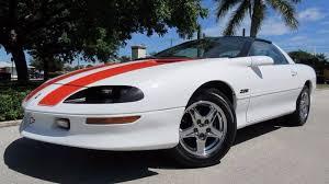 1997 chevrolet camaro 1997 chevrolet camaro z28 2dr hatchback in pompano fl ds
