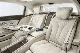 mercedes maybach 2016 review 2016 mercedes maybach is why royalty rides in the back