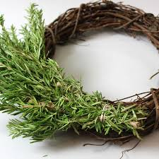 herb wreath how to make an herb wreath for the holidays hometalk