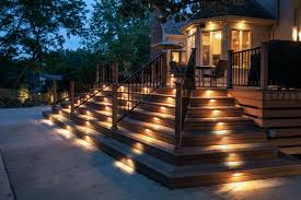 exterior outdoor home lights ideas bulb chain lights surround