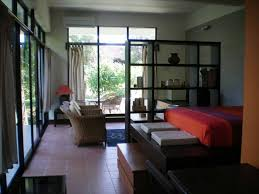 Interior  Home Decor Two Bedroom Design For Small Studio - Apartments designs