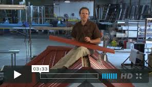 How To Cap A Hip Roof Roofing Intelligence U2013 How To Install Metal U0026 Asphalt Roofing