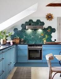 green tile kitchen backsplash extravagant green backsplash tile and white wall paint color