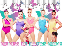 Dance Moms Memes - logo para memes de dance moms by rockwelllights on deviantart