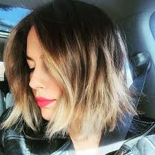 haircuts chin length bob 31 short bob hairstyles to inspire your next look page 2 of 3