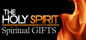 spiritual gifts dominion
