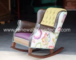 nursery rocking chair etsy