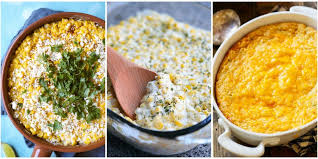 10 easy corn casserole recipe how to make corn casserole