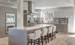 how high is a kitchen island ethan allen bar stools kitchen contemporary with high gloss