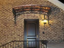Copper Awnings For Homes Canopy Awnings