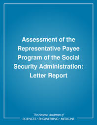 assessment of the representative payee program of the social