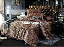 Luxury King Size Duvet Sets Bedding Sets King Size King Bedding